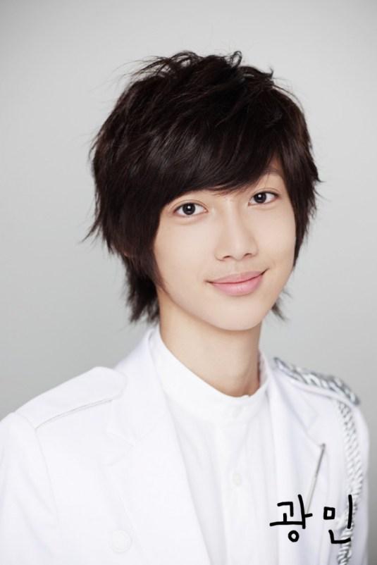 Jo Kwangmin Weloveboyfriend
